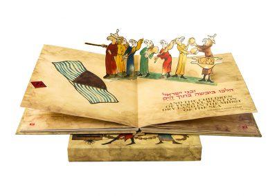 מוצרי מוזיאון ישראל