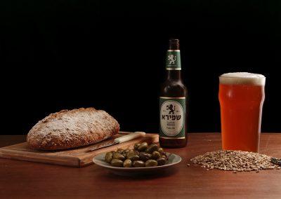בירה שפירא